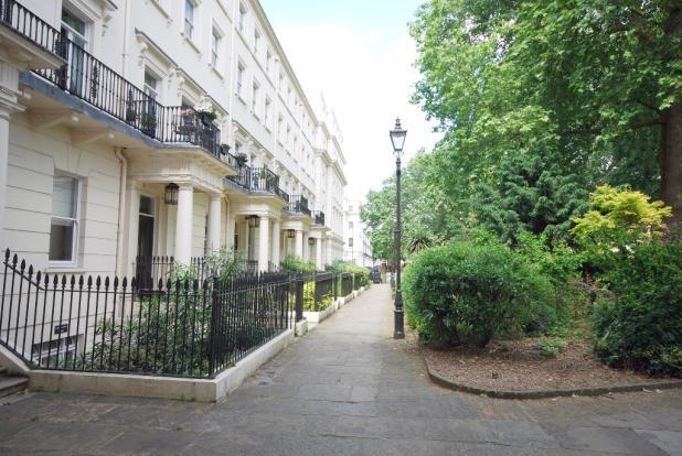 **For Sale** 26 Lindsay Square, London, SW1V