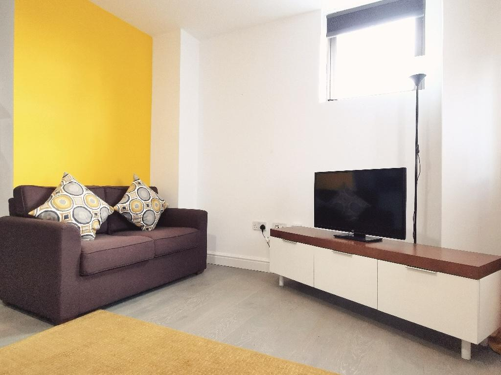 Let agreed-Avix Apartments, 307 Walsall Road, Birmingham, B42
