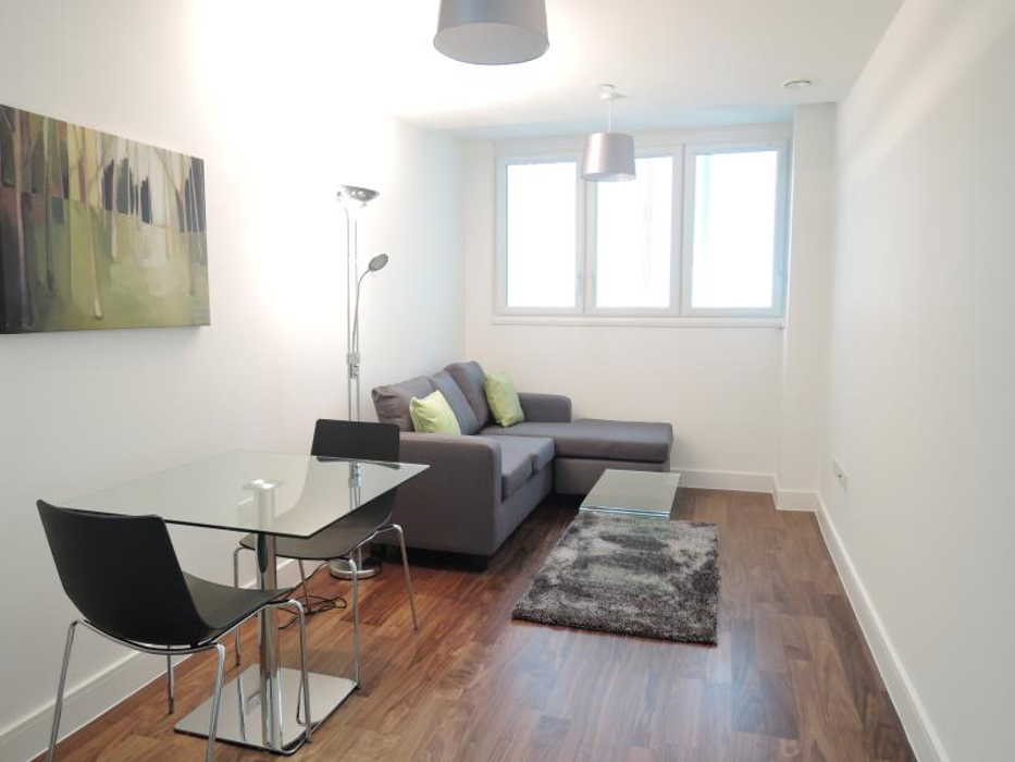 Let agreed-One Hagley Road, Birmingham, B16 8TG