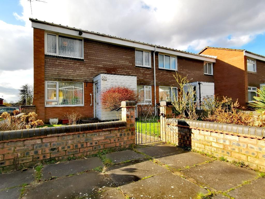 Let agreed-Alcombe Grove, Birmingham, B33 8SB