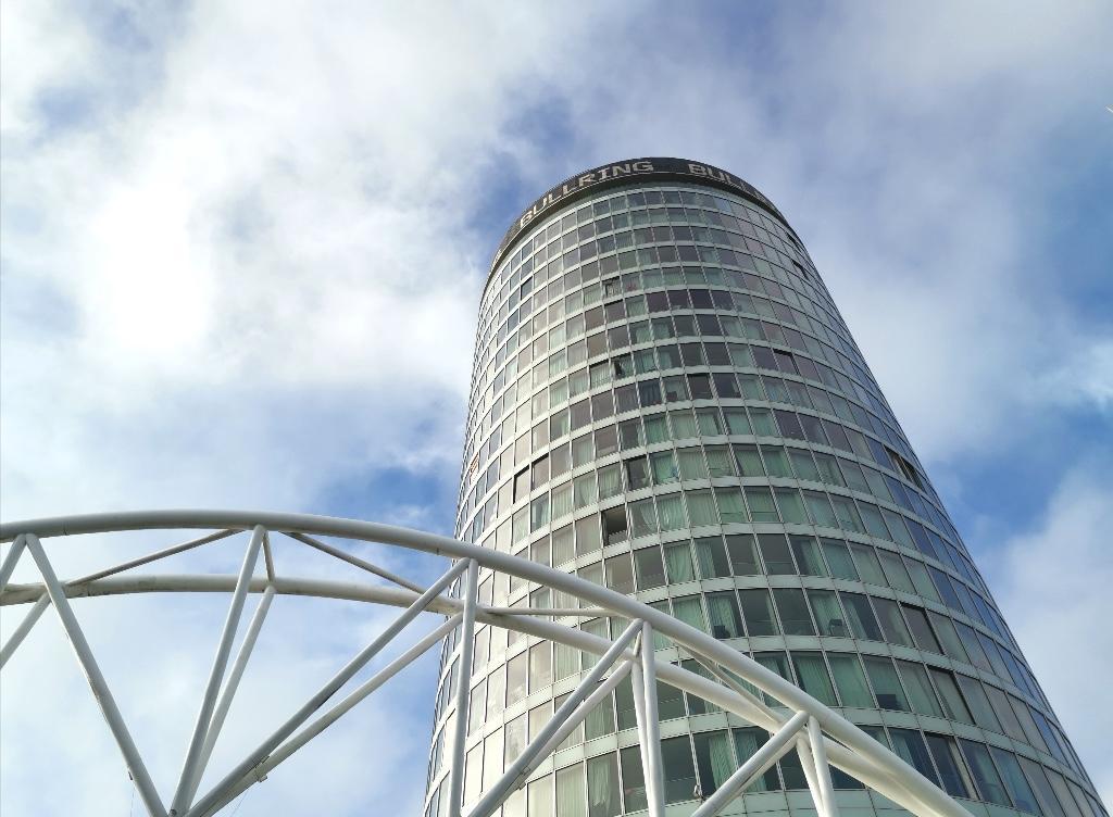Let agreed-The Rotunda, 150 New Street, Birmingham, B2 4PG