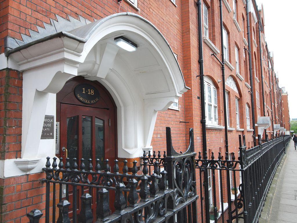 Regency Street, London SW1P