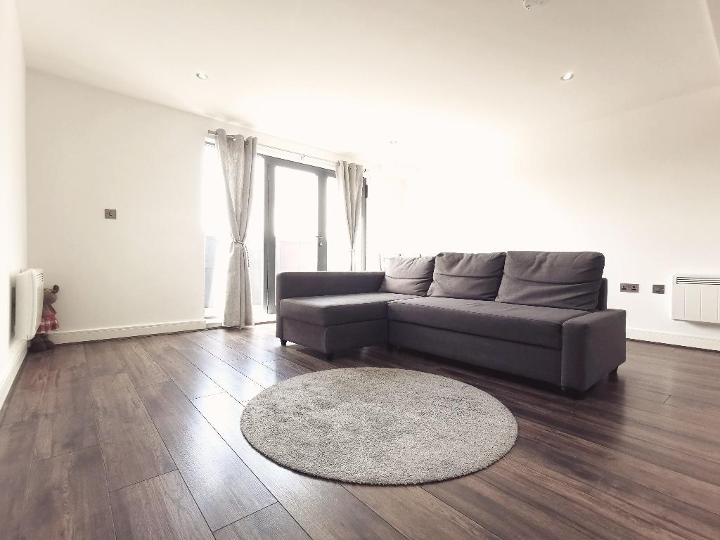 LET AGREED-Madison House, 92 Wrentham Street, Birmingham, B5 6QQ