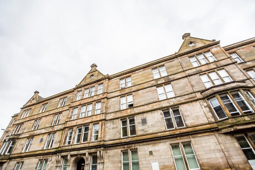 St. Andrews Street, Glasgow, G1