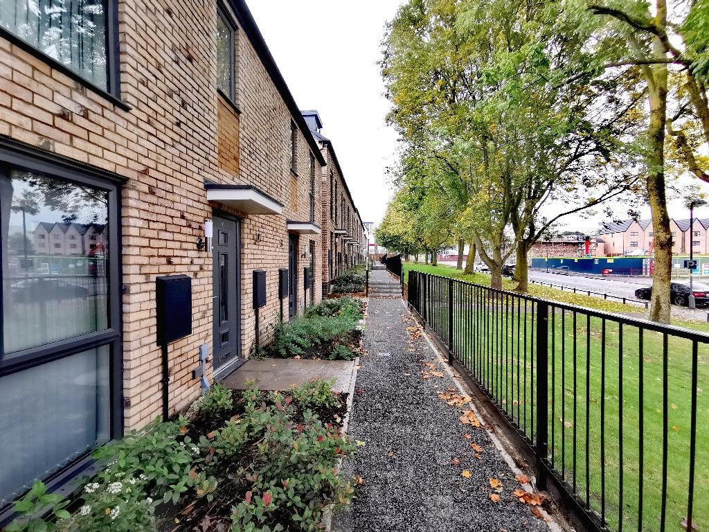 Hope Street, Birmingham, B5 7EU